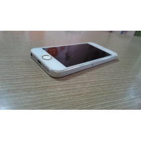 Iphone 5 quốc tế Silver 16Gb