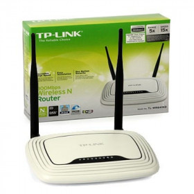 Router Wifi TP-Link WR841ND